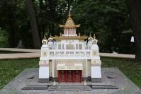 Россия в миниатюре: выставка в Царицыно, Фото: 80