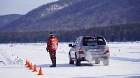 Мотороллер «Алексей Геннадьевич» из Тулы установил рекорд скорости на «Байкальской миле», Фото: 40