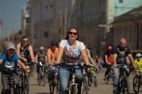 В семейном велопараде приняли участие сотни туляков , Фото: 59