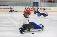 """Детская следж-хоккейная команда """"Тропик"""", Фото: 23"""