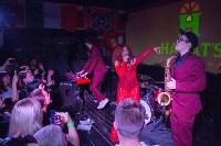 День рождения тульского Harat's Pub: зажигательная Юлия Коган и рок-дискотека, Фото: 26