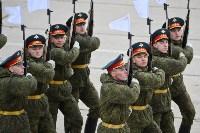 Репетиция Парада Победы в подмосковном Алабино, Фото: 77