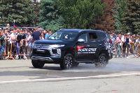 В День России тулякам показали мощь и красоту двух восхитительных новинок Mitsubishi, Фото: 9