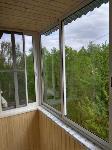 Балкон как искусство от тульской компании «Мастер балконов», Фото: 33