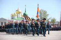 Парад Победы. 9 мая 2015 года, Фото: 78