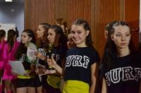 Открытый Чемпионат Тульской области по черлидингу, Фото: 64