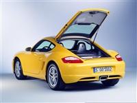 Porsche Cayman, Фото: 5