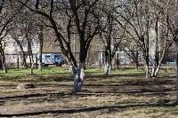 Труп возле школы, Фото: 8