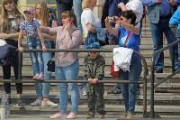 День Тульской дивизии ВДВ: на площади Ленина приземлились парашютисты, Фото: 18