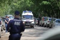 Захват заложников в Щекинской колонии.30.06.2015, Фото: 4