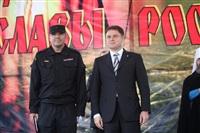 Владимир Груздев принял участие в фестивале «Поле Куликово», Фото: 60