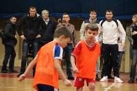 Детский футбольный турнир «Тульская весна - 2016», Фото: 7