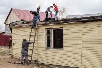 Снос дома в поселке Плеханово, Фото: 83