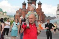 """Фестиваль уличных театров """"Театральный дворик"""", Фото: 5"""