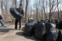 """""""Слобода"""" и Myslo очистили от мусора Платоновский парк!, Фото: 21"""
