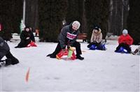 Олимпийские каникулы в Туле, Фото: 25