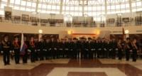 Присяга полицейских. 06.11.2014, Фото: 12