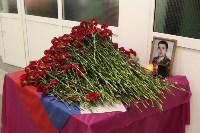Вахта Памяти в лицее №4, Фото: 6