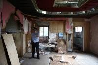 Демонтаж незаконных цыганских домов в Плеханово и Хрущево, Фото: 77
