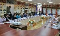 В Туле обсудили перспективы  трудоустройства выпускников вузов, Фото: 13