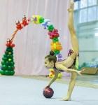 Кубок общества «Авангард» по художественной гимнастики, Фото: 41