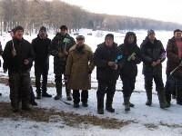 Соревнования по зимней рыбной ловле на Воронке, Фото: 9