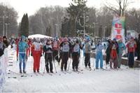 В Туле состоялась традиционная лыжная гонка , Фото: 107