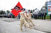"""Первый слет движения """"Юнармия"""", Фото: 46"""