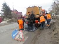 В Туле продолжают ремонтировать дороги, Фото: 5