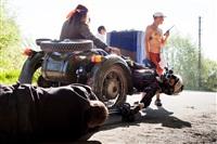 В Тульской области снимают новый фильм Тимура Бекмамбетова, Фото: 3