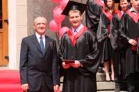 Вручение дипломов магистрам ТулГУ. 4.07.2014, Фото: 114