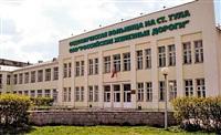 Отделенческая больница на станции Тула, ОАО РЖД, Фото: 6