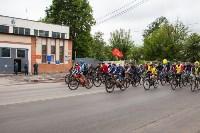 В Туле прошел большой велопарад, Фото: 100