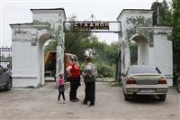 Субботник в Туле, Фото: 18