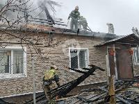 Пожар в Михалково, Фото: 7