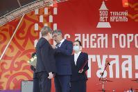 Дмитрий Миляев наградил выдающихся туляков в День города, Фото: 24