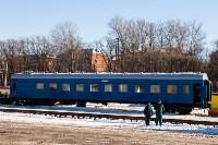 Учения МЧС на железной дороге. 18.02.2015, Фото: 2