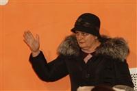 Владимир Груздев в Белевском районе. 17 декабря 2013, Фото: 67