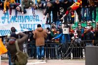 Арсенал - ЦСКА: болельщики в Туле. 21.03.2015, Фото: 82