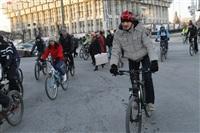 Велосветлячки в Туле. 29 марта 2014, Фото: 60