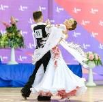 I-й Международный турнир по танцевальному спорту «Кубок губернатора ТО», Фото: 94