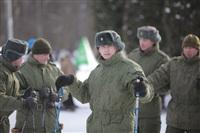 В Туле состоялась традиционная лыжная гонка , Фото: 103