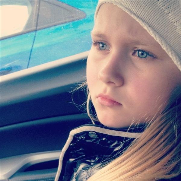 Львова Варя 9 лет