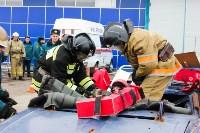 Соревнования спасателей, 14.03.2016, Фото: 3