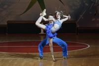 Всероссийские соревнования по акробатическому рок-н-роллу., Фото: 50