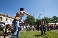 В Тульской области прошел фестиваль крапивы, Фото: 41