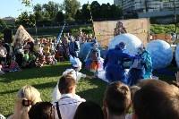 Закрытие фестиваля Театральный дворик, Фото: 102