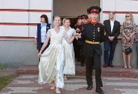 Присяга в Тульском суворовском училище: фоторепортаж, Фото: 37