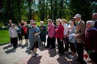 Экскурсия в прошлое: военно-исторический тур для ветеранов, Фото: 7