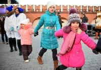 В Тульском кремле открылась новогодняя елка, Фото: 10